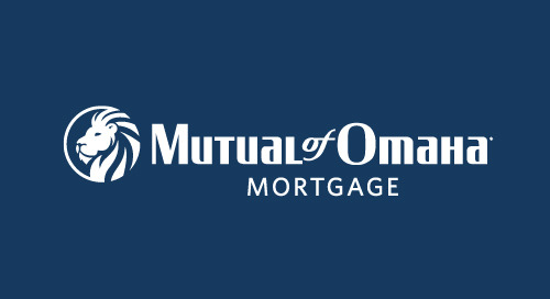 Mutual of Omaha Mortgage Brand Overview