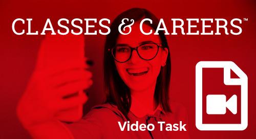 ClassesAndCareers.com - TechGrads In High Demand