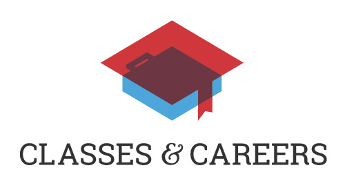 Classes & Careers Brand Overview