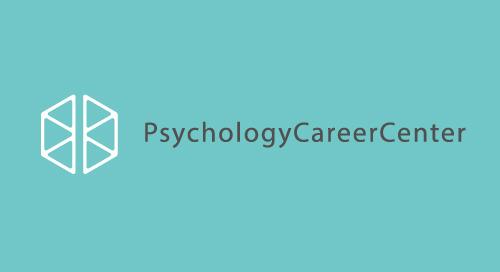 PsychologyCareerCenter.org Brand Overview