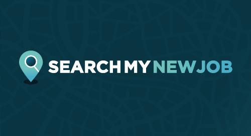 SearchMyNewJob.com Brand Overview