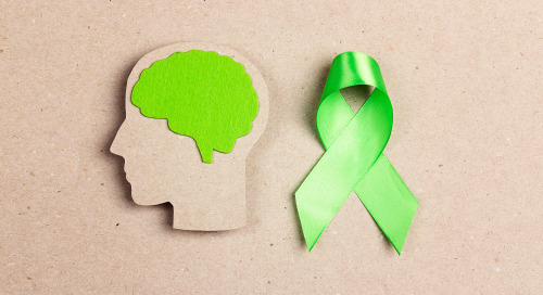 Mental Health Awareness Month Sparks Meaningful Initiatives & Messaging From Major Brands