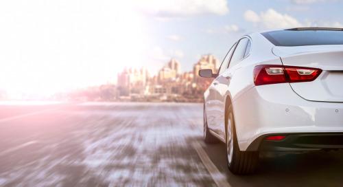 Superheroes & Social Media Platforms Partner With Car Brands For Multichannel Automotive Marketing Campaigns
