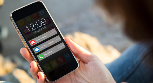 6 Ways To Re-Engage Ecommerce Consumers With Web Push Notifications