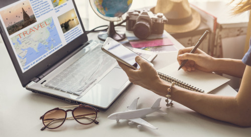 Airline Marketing Can Encourage Leisure Bookings With Messaging That Matches Today's Traveler Mindset