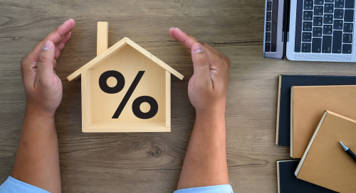 April Data Reveals Top Factors Influencing Homeowners Seeking Refinance Loans