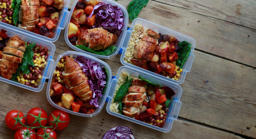 Specialty & Niche Meal Kit Marketing Aligns Offerings With Specific Consumer Needs