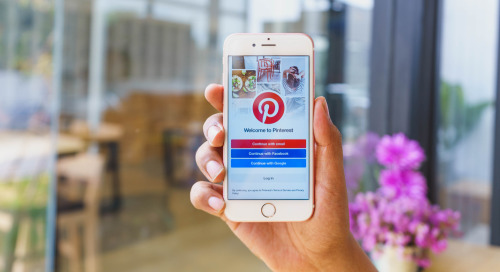 Pinterest Introduces Idea Pins: Just The Facts