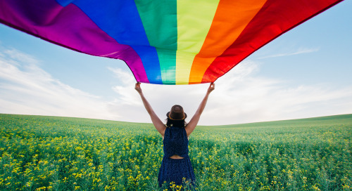 6 Brands Launch Inclusion & Diversity Initiatives Ahead Of 2021 Pride Month