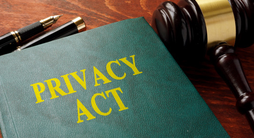 Proposed New York Privacy Act: Just The Facts