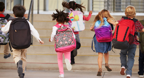 New Consumer Trends Influence Back-To-School Shopping This Year