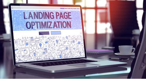 Landing Page Optimization Best Practices