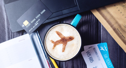 Travel Credit Cards Compete With Leveled-Up Benefits & Rewards As Vacation Season Heats Up