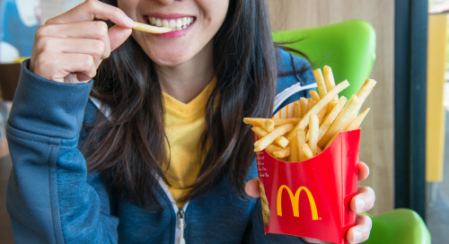 Fast Food & Quick-Service Restaurants Prioritize Customer Acquisition With Loyalty & Reward Programs