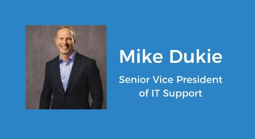 Mike Dukie