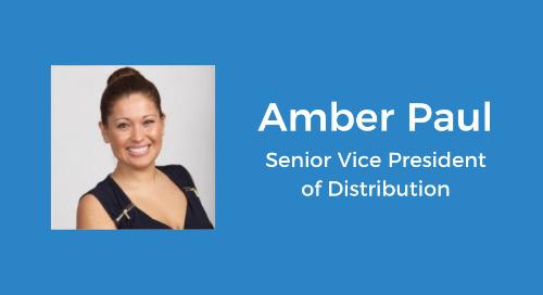 Amber Paul