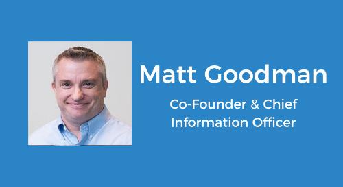 Matthew Goodman