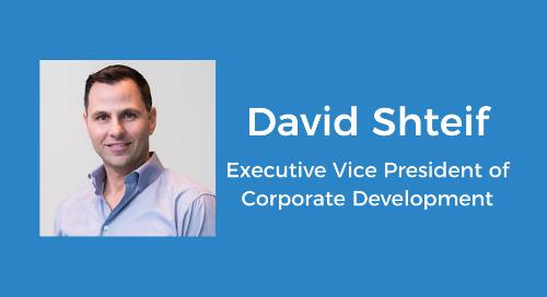 David Shteif