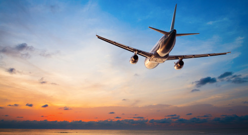 Low-Cost Carriers Take Off As Travel Picks Up