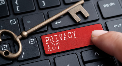 Colorado Privacy Act: Just The Facts