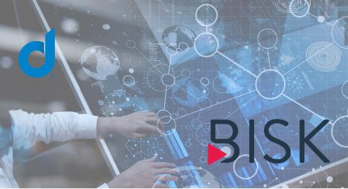 Bisk Becomes DMS Client, Leveraging Award-Winning Sparkroom Technology