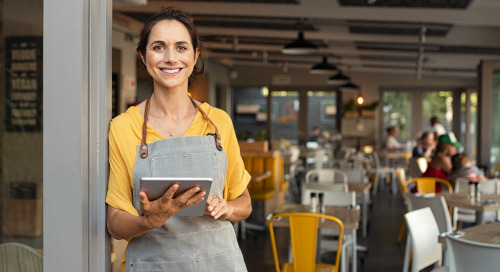 Fast Food And Fast Casual Brands Get Creative To Drive Digital And In-Person Engagement