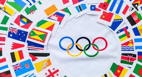 Can Olympic Advertising Scale Customer Acquisition?