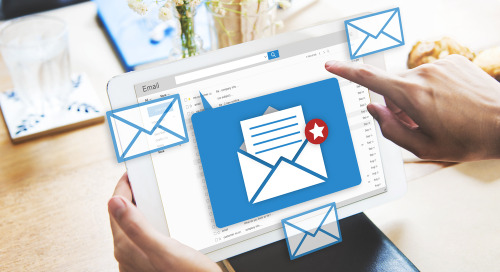 3 Innovative & Reassuring Email Marketing Campaigns Driving Higher Education Interest