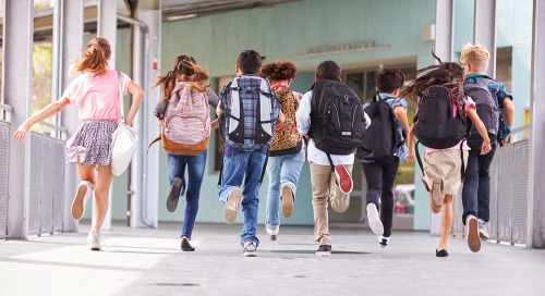 Back-To-School Marketing For 2021 Prioritizes Data Collection & Customer Acquisition