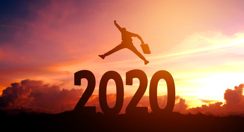 The Best Of 2020: 4 Growth Messages + 6 Impactful Podcasts