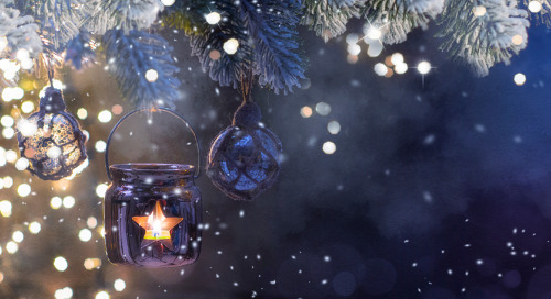 My Wish For You: The Holiday Season You Want & Deserve