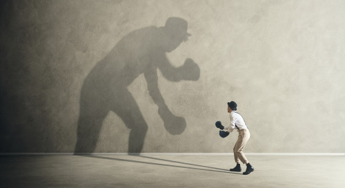 The Power Of Fear Vs. The Negative Impact Of Doubt