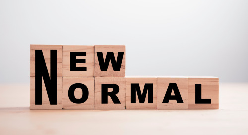 What Is Our New Normal?