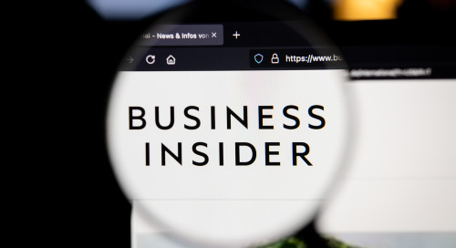 DMS Featured On Business Insider Website – The 25 Small And Midsize Companies That Offer The Best Perks And Benefits
