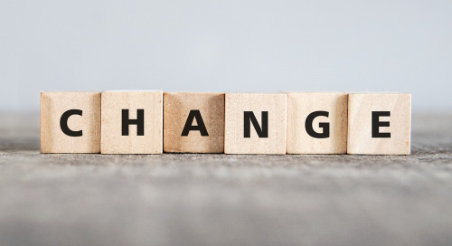 Change Is Necessary To Grow In Life