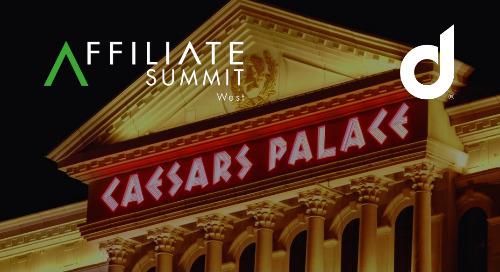 Digital Media Solutions Announces Platinum Sponsorship Of Affiliate Summit West