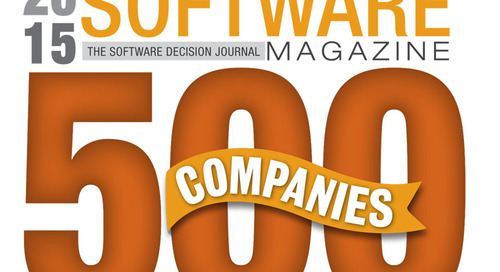 Prinova listed in Software Magazine's 2015 Software 500