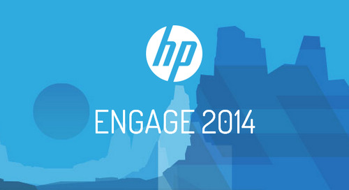 Prinova to Sponsor HP Engage 2014