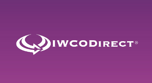 IWCO Manages Dynamic Content with Messagepoint