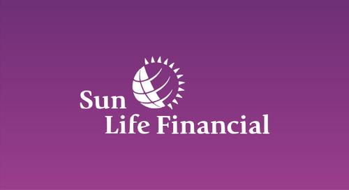 Sunlife Financial Statement Design