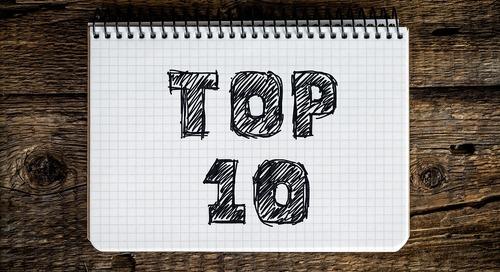 "Top 10 ""Great Design"" Tools"