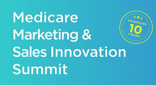 Medicare Marketing & Sales Innovation Summit
