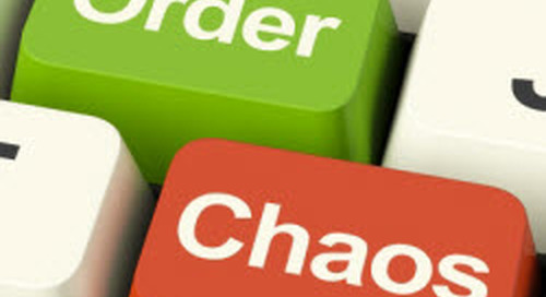 Correspondence Management – Bringing Order to the Chaos (Part I of II)