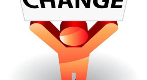 Part 6: Embrace Change