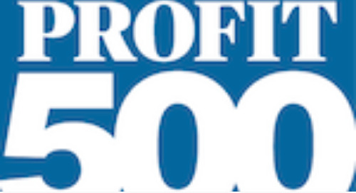 Prinova Named to 2016 PROFIT 500 Ranking of Canada's Fastest-Growing Companies