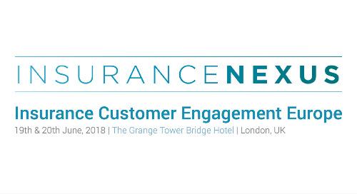 Insurance Customer Engagement Europe