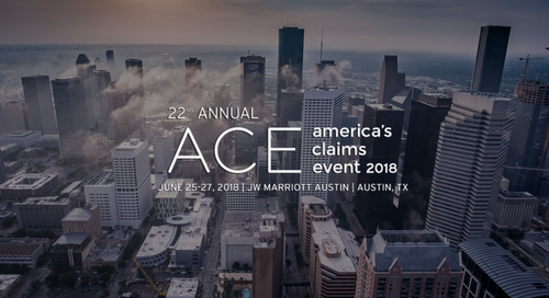 Messagepoint's Patrick Kehoe Participates in Panel Discussion at America's Claims Event 2018