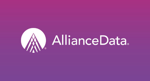Alliance Data Streamlines Customer Communications Management
