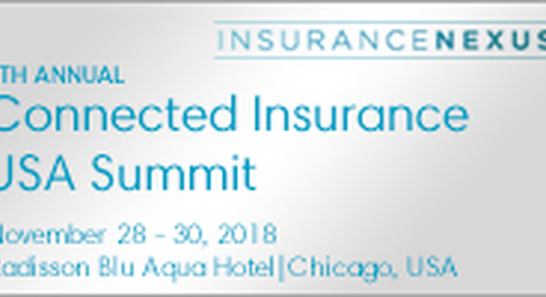 Connected Insurance USA Summit
