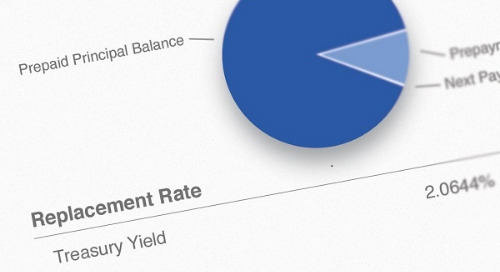 Yield Maintenance Calculator